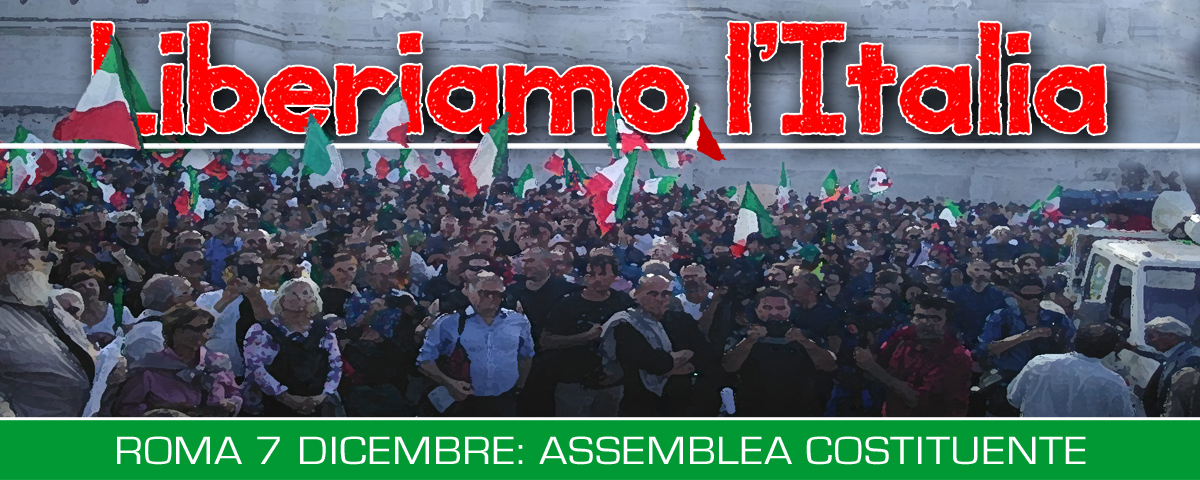 Liberiamo l'Italia